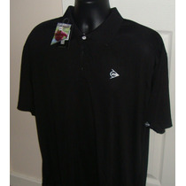 Camisa Polo Dunlop Golf Tam. Gg - Produto Inglês Ralph