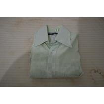 Camisa Social Tommy Hilfiger/ Usada/ Tamanho M