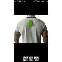 Camisa Polo Hugo Boss