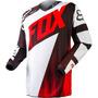 Camisa Fox 180 Vandal Vermelho Ggg(2xl) Rs1