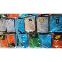 Kit 5 Camisas Polo Ralph Lauren Hollister Abercrombie Tommy