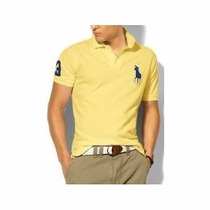 Camisas Polo Ralph Lauren Lacoste Importad