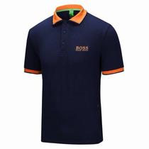 Polo Hugo Boss ( M ) - 100% Original - 12x Sem Juros