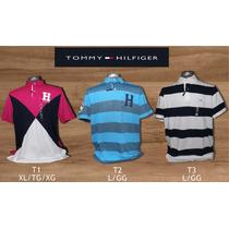 Camisa Polo Tommy Hilfiger Abercrombie Hollister Aero