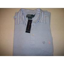 Camisa Polo Ralph Lauren Masculina - Polo M Original