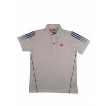 Polo Adidas Tamanho (m) 100% Original