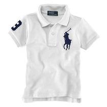 Camisa Polo Ralph Lauren -tommyhelfinger Feminina