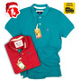 Camisa Camiseta Polo Qualidade De Importada Masculina Oferta