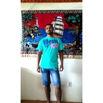 Camiseta Rip Curl Original, Adulto, Tamanho M, Verão