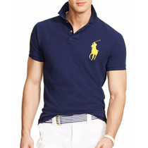 Polo Hollister Ralph Lauren Abercr Camiseta Fotos Reais Ab