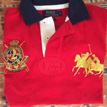 Camisas Polo Ralph Lauren Custom Fit