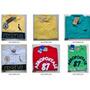 3 Camisa Polo - Camiseta Aero Abercombrie Reserva Tomy Linda
