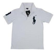 Camisa Polo Ralph Lauren Infantil