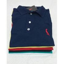 Camisa Gola Polo Reserva Masculina Super Oferta!!