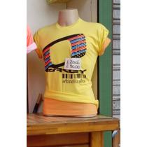Camisas Olímpicas/ Camisetas Com Manga/ T-shirts /replicas