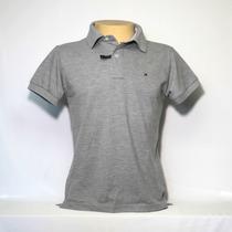 Camisas Pólo Tommy Hilfiger Originais.