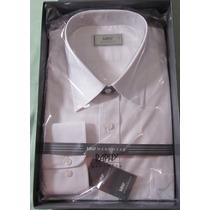 Camisa Raphy, Ref;52062, Ml.work, Tamanho 45(6) Branco