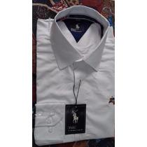 Camisa Social Polo Ralph Lauren .lançamento 2016