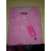 Camisa Social Dudalina Feminina