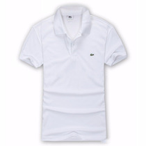 Camisa Polo Lacoste Tommy Ralph Plus Size Tamanho Especial