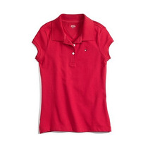 Camiseta Polo Tommy Hilfiger Tam: P (junior)
