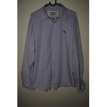 Camisa Social Acostamento Outfitters Original