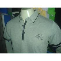 Camisa Polo Kalvin Klein Frete Gratis