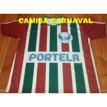 Camisa Portela Fluminense