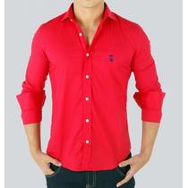 Camisa Social Sergio K Original + Frete Gratis Promoção