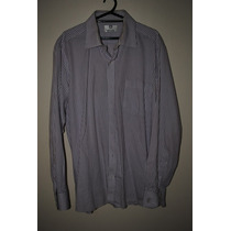 Camisa Social Mr. Kitsch Listrada Original