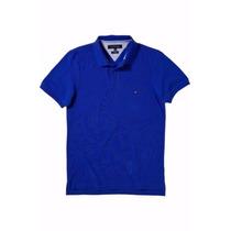 Camiseta Camisa Polo Tommy Hilfiger Lisa - Pronta Entrega