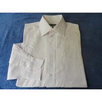 Camisa Brooksfield Social M. Longa Tam.41