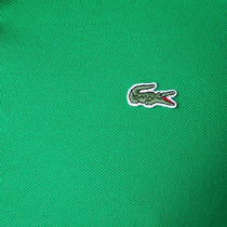 Camisa Polo Lacoste Oficial - Frete Grátis!!!