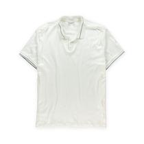 Calvin Klein Masculino Refinado Fino Rugby Polo Camisa