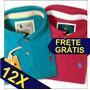 Kit 2 Camisas Polo S&f,qualidade De Importadas Faça Reserva