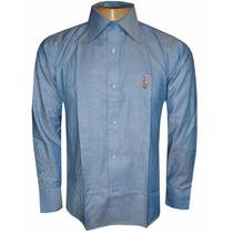 Camisa Social Ralph Lauren Pronta Entr Original Frete Grátis