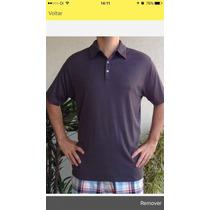 Camisa Pólo Banana Republic