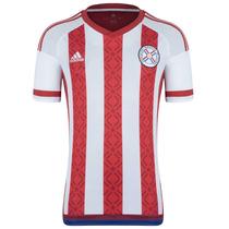 Camisa Seleção Paraguaia I 15 Original Adidas
