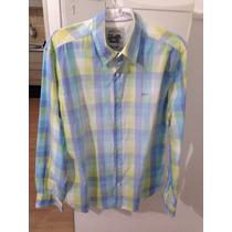 Kit Com 1 Camisa E 3 Camisetas (spirito Santo E Ellus)