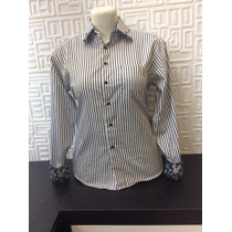 Camisa Femenina Plus Size