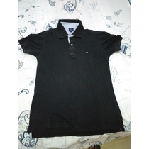 Lote 2 Camisa Gola Polo Tommy Hilfiger