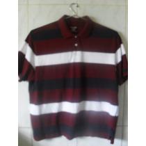 Camisa Polo St. John