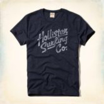 Camisa Hollister Nova E Original