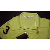 Camisa Gola Polo Masculina Ralph Lauren Frete Grátis!!!