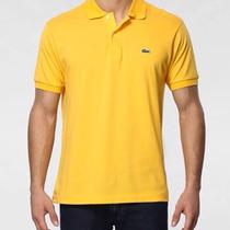 Camisa Polo Lacoste 100% Original