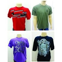 Camisetas Drop Dead