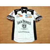 Camiseta Camisa Jack Daniels