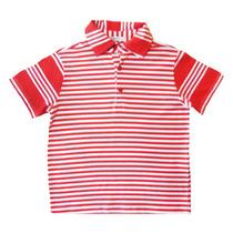 Camisa Polo Rugby Listras - Tyrol