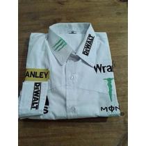 Camisa Rodeio Monster Stanley Dwalt Branca