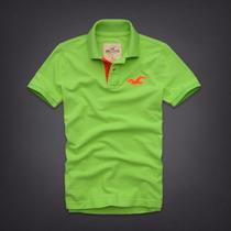 Kit Atacado 20 Camisas Polo Abercrombie - Tommy - Hollister